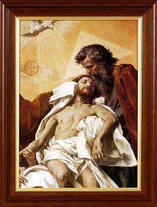 The holy mass explained to catalina by jesus and mary - Trinity gardens church of christ ...