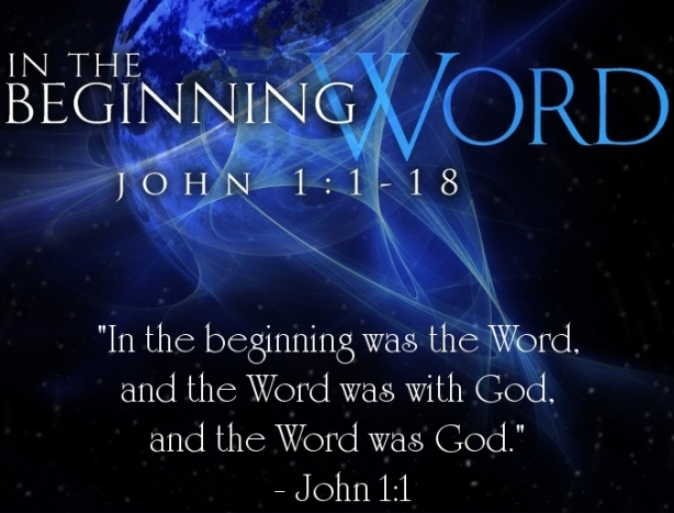 In-the-beginning...-John-1.1