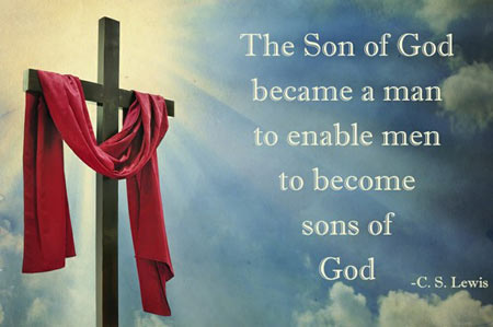 The-Son-of-God-became-man-to-enable-men-to-become-sons-of-God