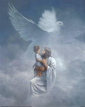 jesus-child-and-holy-spirit
