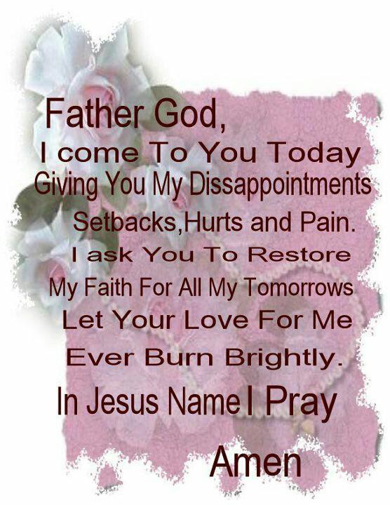 JesusIPray